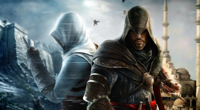 Обзор Assassin's Creed: Revelations