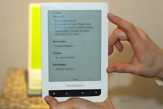 PocketBook Touch 622