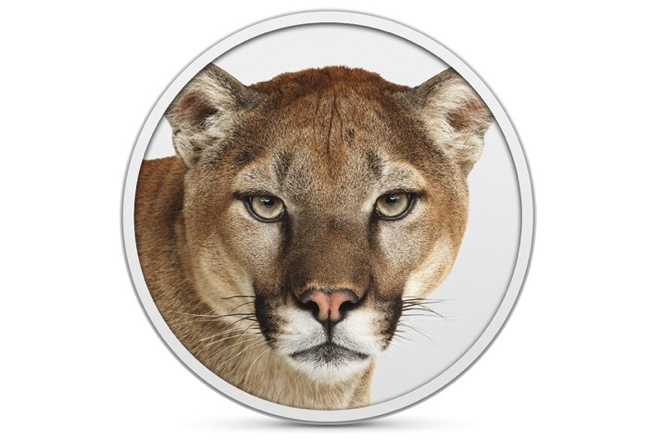 Обзор OS X 10.8 Mountain Lion
