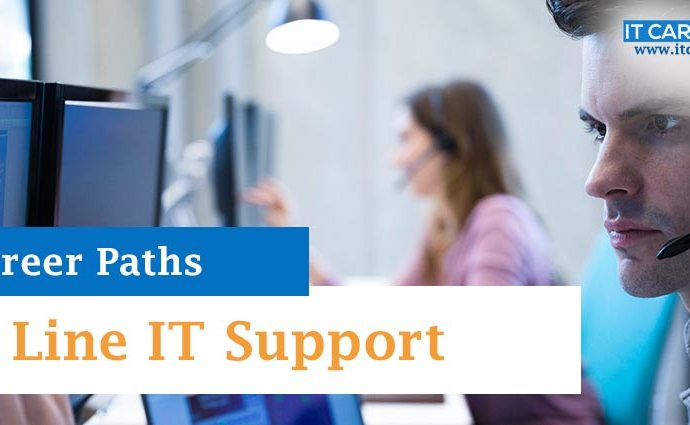 3rd Line IT Support