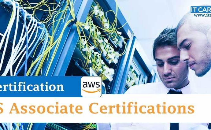 AWS Associate Certifications