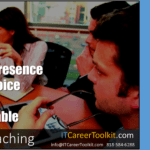 coaching for i.t. executives, professionals, and consultants