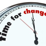 'How to Manage Change' is The Simple Difficult Question