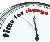 'If we don't change, we don't grow. If we don't grow, we aren't really living.' Gail Sheehy