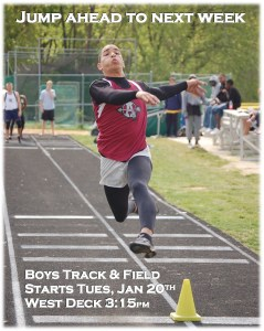 Jump Into Track