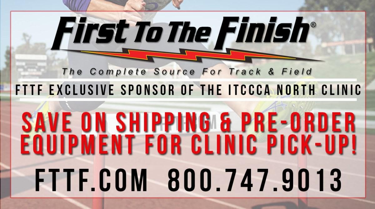 ITCCCA January Clinic 2018