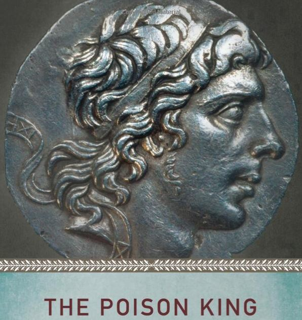 The Survival of King Mithridates