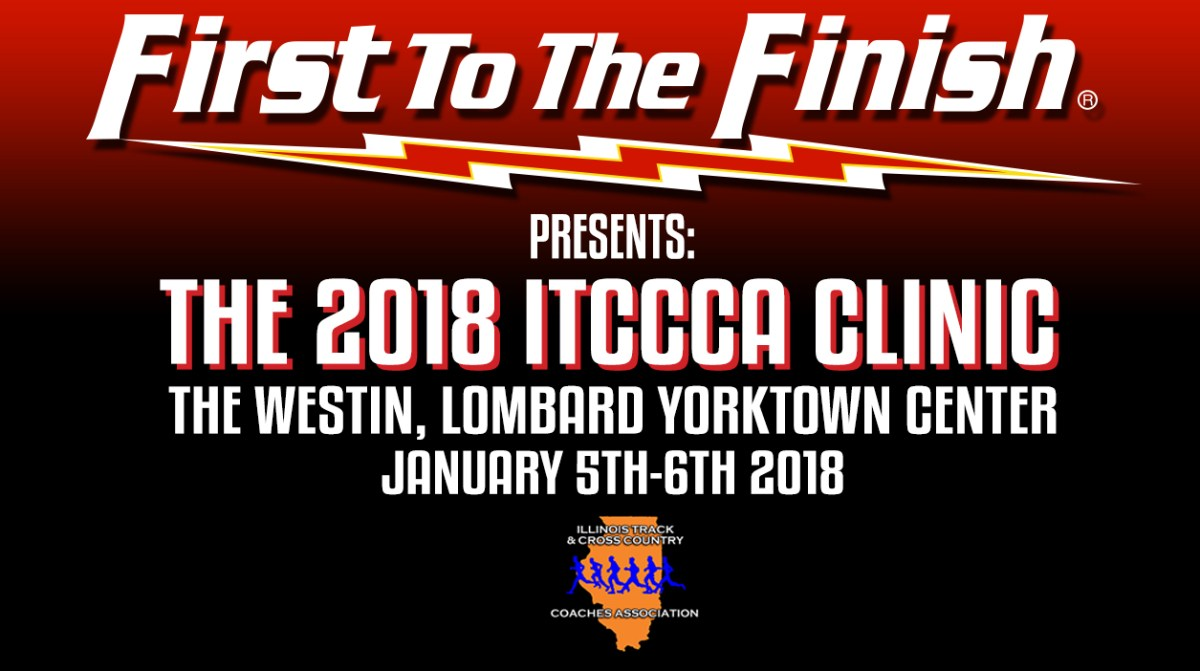2018 ITCCCA Clinic Speaker: Dick Booth