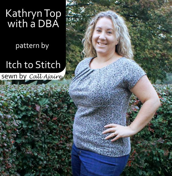 Itch to Stitch Birthday Tour - Call Ajaire Kathryn