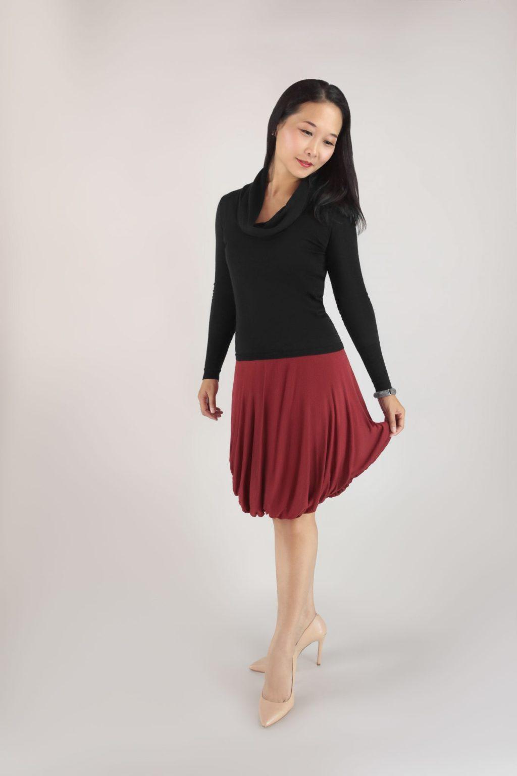 Bella Sunshine Designs' Kelly's Twirly Skirt