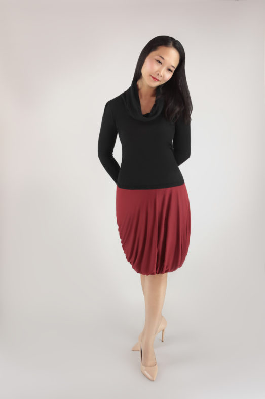 Bella Sunshine Designs Kelly's Twirly Skirt Twisted Bubble Version
