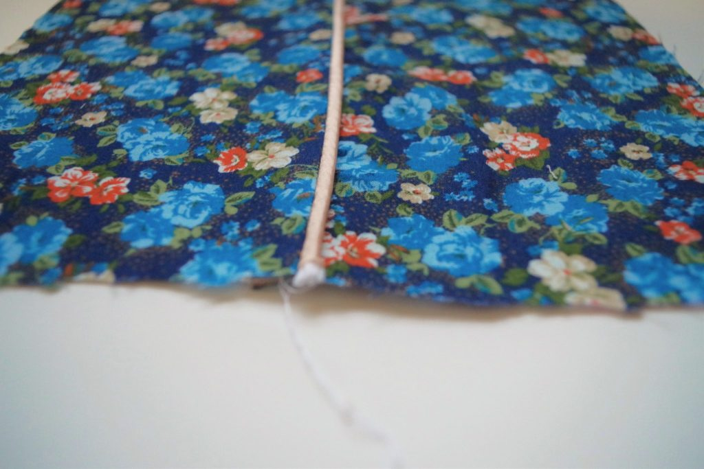 How to Easily add Piping to your Next Sewing Project