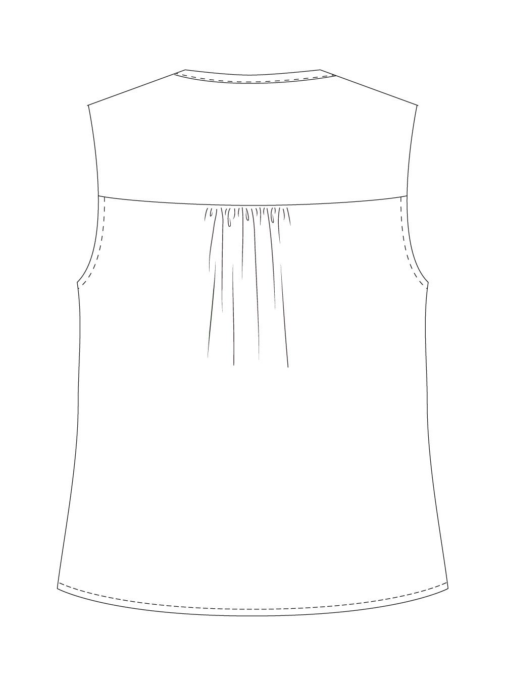Vienna tank digital sewing pattern pdf itch to stitch vienna tank digital sewing pattern jeuxipadfo Gallery