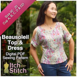 Itch to Stitch Beausoleil Ad 300 x 300