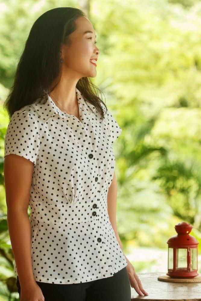 Itch to Stitch Chai Shirt & Dress