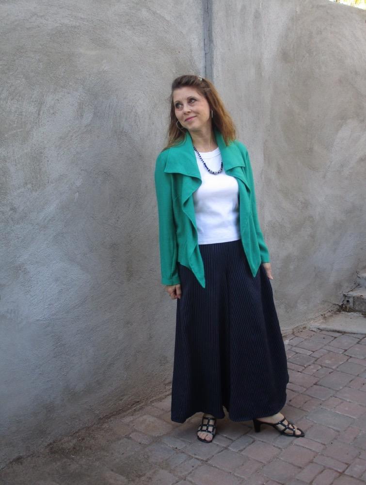 Itch to Stitch Samara Pants PDF Sewing Pattern