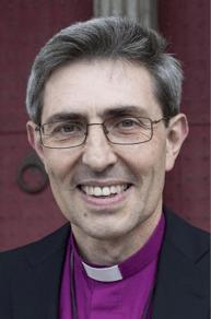 Bishop Tim