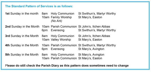 service pattern
