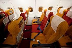 air india seating