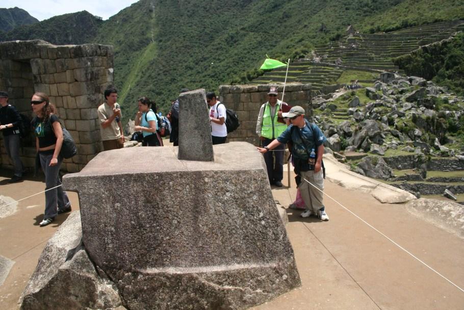 Machu Picchu 014