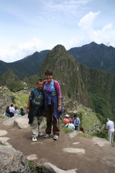 Machu Picchu 007