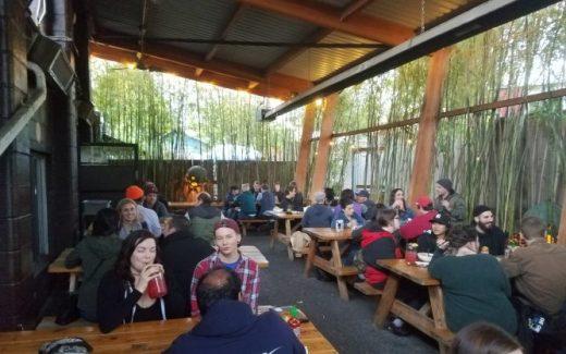 Oregon: Portland – Bye & Bye (Eatery Review)