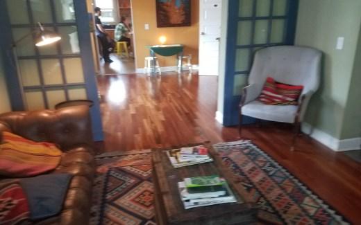 Oregon: Portland – Travelers House Hostel (Review)