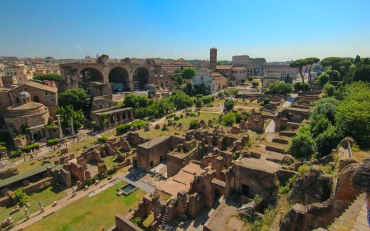 Italy: Rome – A 3 Day Itinerary for the Eternal City