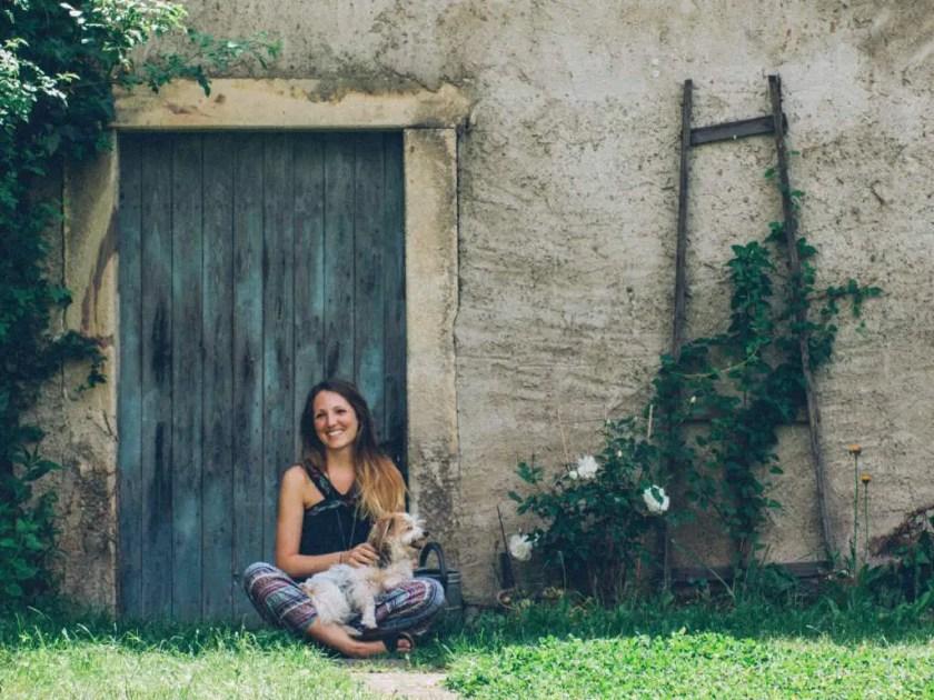 Sarah Waltinger von Itchy Feet Reiseblog