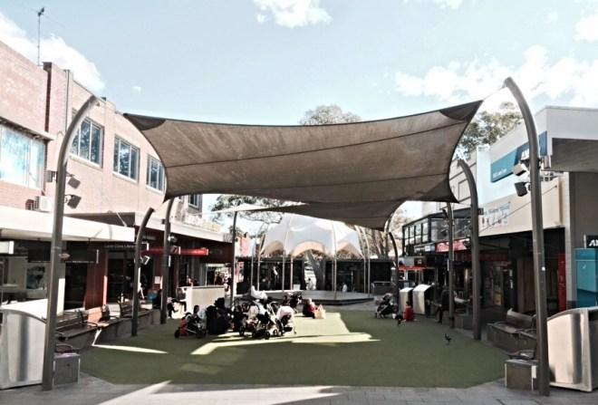 Lane Cove Plaza