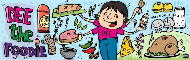 Dee the Foodie