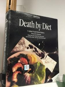 Death by Diet