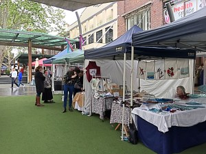 LC makers market