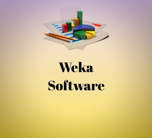 Weka Software