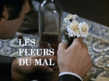 Department S_Les Fluers du Mal Title Shot