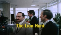 The Zoo Gang_The Lion Hunt Title Shot
