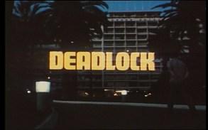 The Adventurer_Deadlock Title Shot
