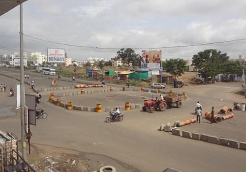 India-border