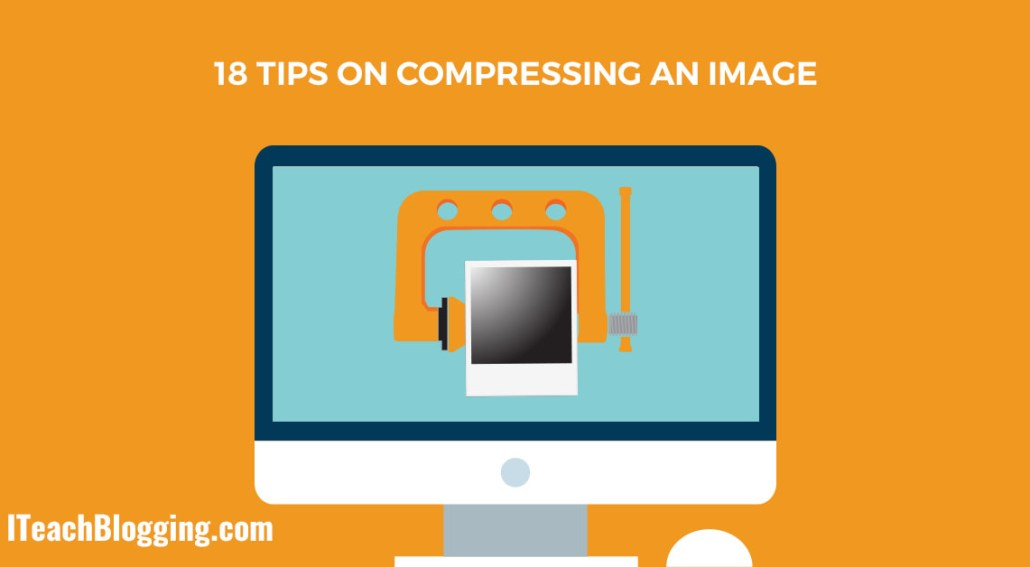 Compress Images with these tools