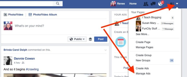 How to Facebook pixel