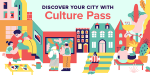 Discover Your City Free With Culture Pass