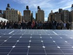Join Solar 1 for a hands-on exploration of solar energy at the NYC Solar Schools PD (Middle School)