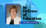 In Defense of Education: A Conversation with Randi Weingarten