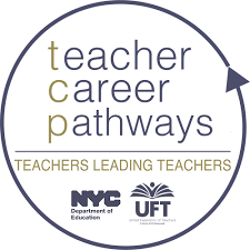 Teacher Career Pathways Teachers Leading Teachers logo