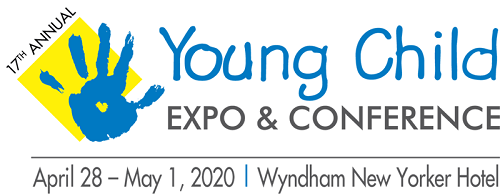17th Annual Young Child Expo and Conference Logo