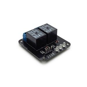 2 Channels 5V Relay Module-300