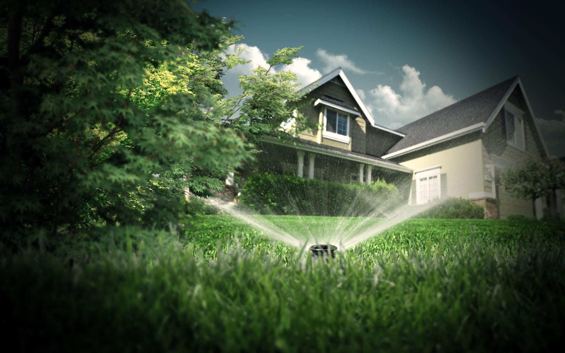Impianti di irrigazione Idrothermoelettrica Agazzi