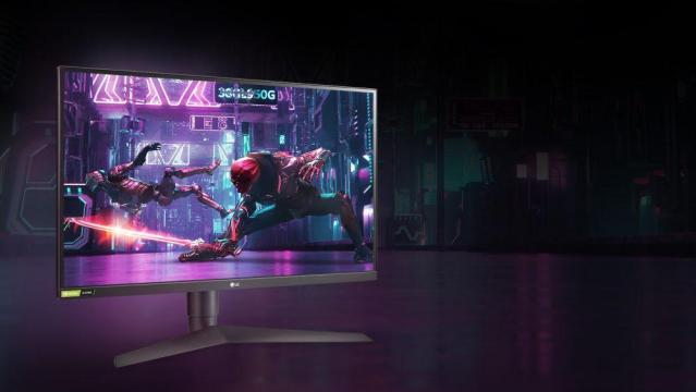 Gaming-монітор LG UltraGear 27GL850 IPS