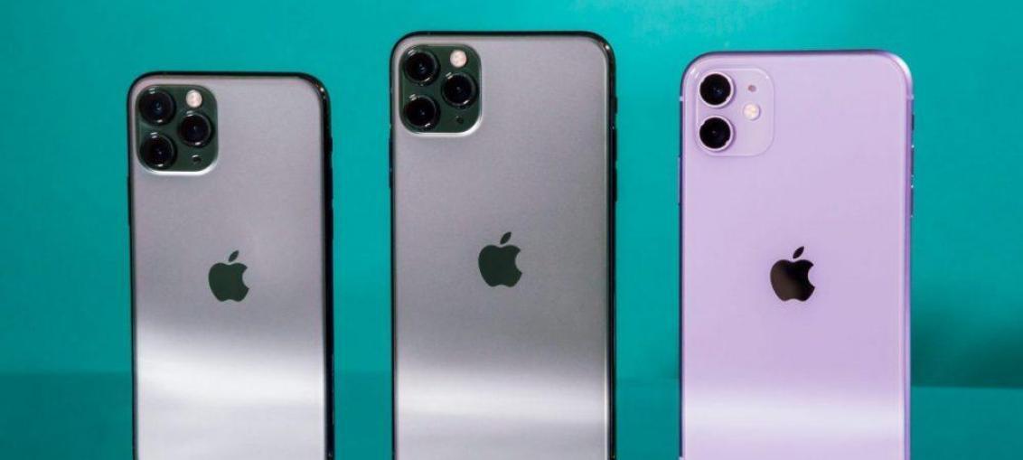 Apple iPhone 12 і його модифікації