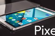 З'явилися зображення смартфона Google Pixel 5 XL